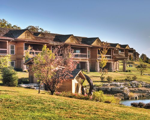 The Lodges at Timber Ridge by Welk Resorts