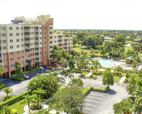 Vacation Village At Bonaventure Special Offers Rci Com