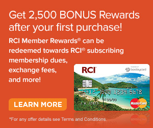 RCI Elite Rewards
